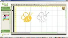 My Cricut Craft Room: Create layers and shadows without layer feature keys...