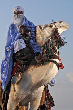 Tuareg People, Libya 2010 Khairy M.