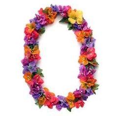 GORGEOUS!! Hawaiian Leis, Flowers, Jewelry, Jewlery, Jewerly, Schmuck, Jewels, Jewelery, Royal Icing Flowers