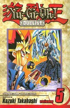 Yu-Gi-Oh!: Duelist, Vol. 5: Blue-Eyes Ultimate Dragon (Yu-Gi-Oh! Duelist, #5) -Kazuki Takahashi