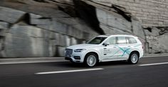 Yet another partnership has been forged to help usher in the era of self-driving…