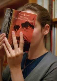 El eterno retorno de Nietzsche