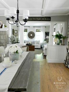 Why not Having your Dream House helps you Decorate Better