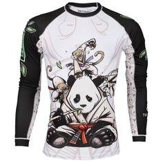 Gentle Panda Rash Guard. Need size XL