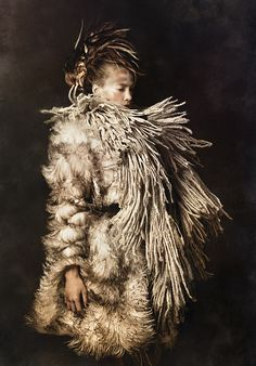 Fashion Editorial: Calle 20 by Jose Herrera