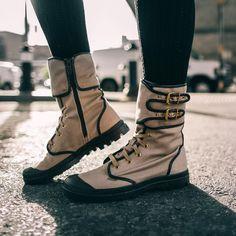 Palladium Bootsさん(@palladium_boots) • Instagram写真と動画
