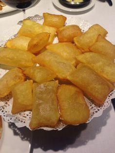 #frenchfries #potatoes