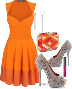 """23 days until SPRING!!!!"" by patigshively on Polyvore"