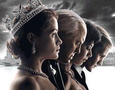 The Crown ya tiene a su nuevo Príncipe Felipe y es perfecto. Es uno de nuestros doctores favoritos