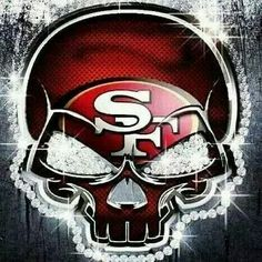 Nation🏈 SF Niners San Francisco Niners for Life! Niners Girl, Sf Niners, Forty Niners, Best Football Team, Football Baby, Football Humor, 49ers Funny, 49ers Helmet, 49ers Pictures