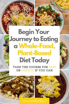 Plant Based Meal Planning, Plant Based Eating, Plant Based Diet, Plant Based Recipes, Vegan Meal Plans, Vegan Meal Prep, Vegan Recipes Easy, Whole Food Recipes, Clean And Delicious