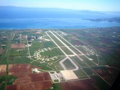 Central Greece Airport  New Anchialos