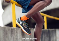 Running changed my life.