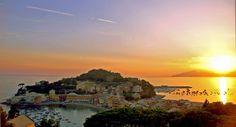 Sestri Levante (Le due Baie) - Golfo del Tigullio - Genoa - Italy