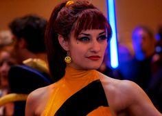 My short tumblr blog on Silk Spectre cosplay.