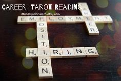 Career Tarot Reading, Same Day Psychic Reading about your Career, Money or Finances, Fast Tarot Reading, Tarot Reader by IttyBittyCelticWitch on Etsy