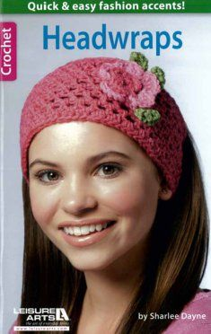 Headwraps [LA75430] - $5.39 : Maggie Weldon, Free Crochet Patterns