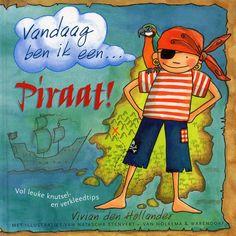 Piraat Natascha Stenvert