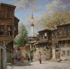 tr-art- 1: Azat Galimov