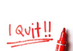 """Cut It, It's Time to Go - """"Deciding for your career path can be very critical because one bad move can change your life forever. A very tough and mind boggling decision you could ever make is to determine whether to carry on or quit with your current job to go after something different. Thus, when is it truly the best time to cut it and go search for greener pasture?"""""""