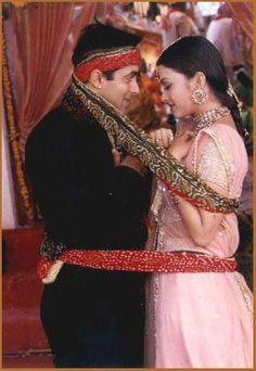 """Still of Aishwarya 4rm """"Hum Dil De Chuke Sanam"""" 1999"""