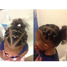 Babygirl Hairstyles Babygirl Hairstyles The post Babygirl Hairstyles appeared fi. - Babygirl Hairstyles Babygirl Hairstyles The post Babygirl Hairstyles appeared first on Toddlers Diy - Toddler Braided Hairstyles, Girls Natural Hairstyles, Little Mixed Girl Hairstyles, Kid Hairstyles, Curly Hair Styles, Natural Hair Styles, Girl Hair Dos, Mixed Hair, Surfer