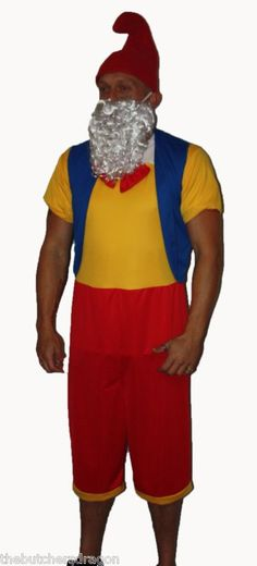 Papa Gnome 50-52 Gnomes, Twin halloween and Halloween 2017 - cool halloween costume ideas for guys