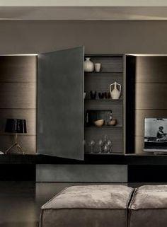 Design di Cucine, bagni e soggiorni moderni MODULNOVA - Blade 19 - Foto 14