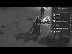 Kenwey B/W - YouTube Assassin's Creed Videos, Assassins Creed, World, Youtube, Movie Posters, Safe Room, Film Poster, The World, Youtubers