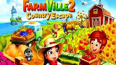 FarmVille 2 Country Escape game brings amazing Frontier Park update for Windows Phone and PC - Lovable Lumia Farm Games, Games To Play, Farmville 2 Country Escape, Harvest Farm, Real Hack, Farm Dogs, Hack Online, Best Games, How To Introduce Yourself