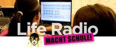 LifeRadio.at macht Schule