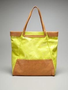 Nixie Tote by Be and D on Gilt.com