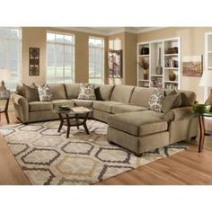 Check out the Bauhaus U27A-48 Kivett Right Chaise  priced at $840.00 at Homeclick.com.