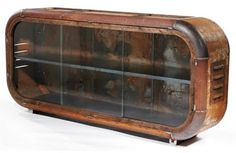 Love this ... it's reworked metal.  Steampunk furniture - Bing Images