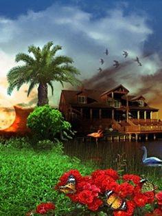 1000 images about natural on pinterest mobile wallpaper - Nature ka wallpaper ...