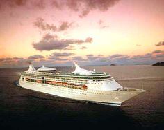 Cruising on Monday no work just sun and drinks and lots of food... Here we come