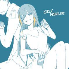 drawn by Kamiya Manga, Anime Lineart, Dragon Comic, Short Comics, Girls Frontline, Art Station, Cartoon Games, Character Modeling, These Girls