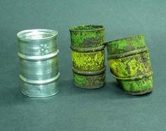 Tutorial para la Fabricacion de Bidones Metalicos