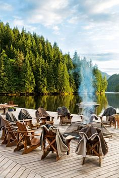 Vancouver Island: Canadas most thrilling wilderness interior home Canada specific decor Vancouver Island Canada Vancouver Vacation, Vancouver Travel, Vancouver Island, Vancouver House, Vancouver City, Vancouver British Columbia, Mykonos, Santorini, Dream Vacations