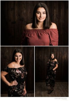 off the shoulder shirt, senior photo, studio senior photo, senior girl, illinois senior photography, stephanie hulthen photography