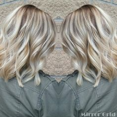 Hair by Elizabeth.colorist