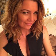 All the Celebrities You Should Be Following on Instagram! Ellen Pompeo Follow Ellen: ellenpompeo