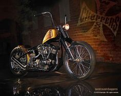 West Coast Choppers via Google