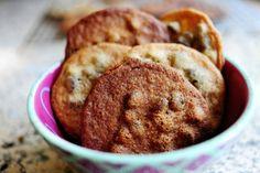 Malted Milk Chocolate Chip Cookies | The Pioneer Woman Cooks | Ree Drummond