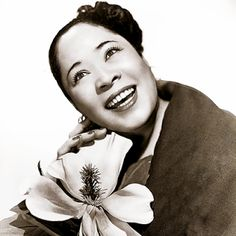 JUANITA HALL became the First Black Woman to win a Tony Award in 1950, for Best Supporting Actress in the musical South Pacific for her role as Bloody Mary.