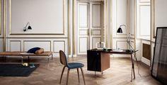 gubi | Grossmann Tisch | gubi chair 5 | You can purchase this item at our showroom minimum stilwerk and online at www.minimum.de