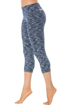 Elizabetta rogiani couture fitness These are the BEST fitting leggings.
