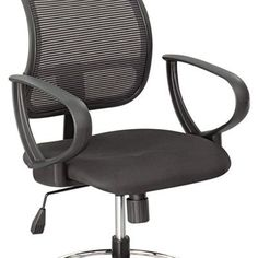 Safco Optional Loop Arm Kit for Mesh Extended Height Chair Black 1 Pai Black Office Furniture Chairs Chair Arms Cheap Office Chairs, Mesh Office Chair, Home Office Chairs, Desk Office, Desk Chairs, Furniture Chairs, Black Office Furniture, Chair Backs, Armchair
