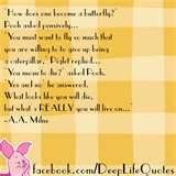 Pooh Quotes - Bing Images