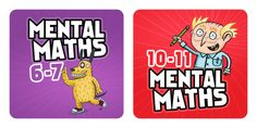 Education App: Let's Do Mental Maths – Now Available for All Primary Ages Mental Maths, Back To School, School Stuff, Math Resources, Age, Let It Be, Ipads, Education, Books